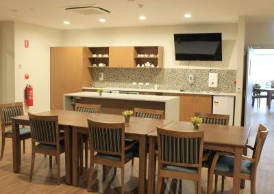 Roy Hodgson Design - Aged Care Design: Samarinda, Ashburton
